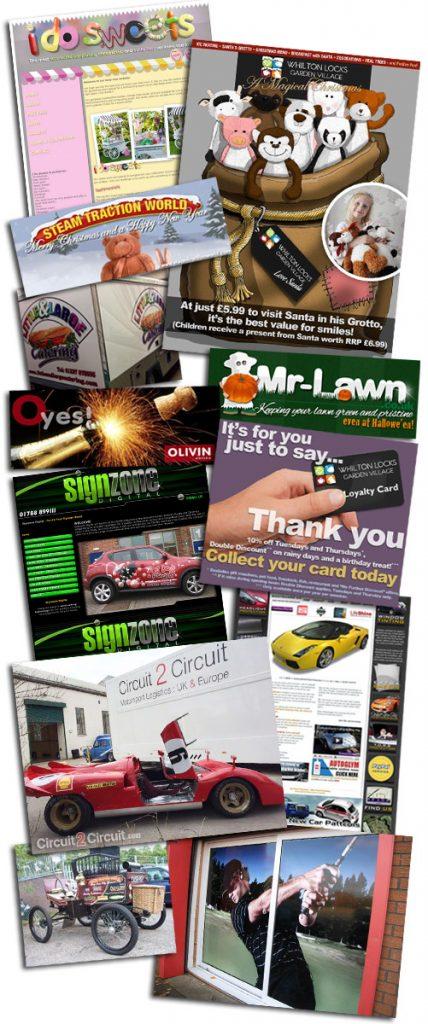 marketing company daventry