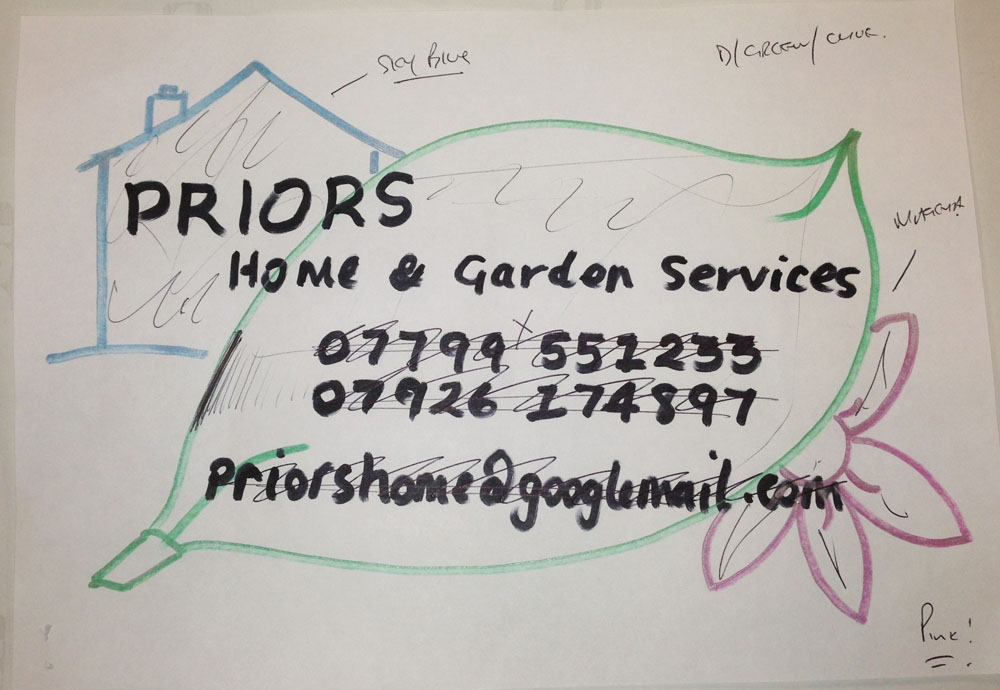 Priors Home and Garden Services