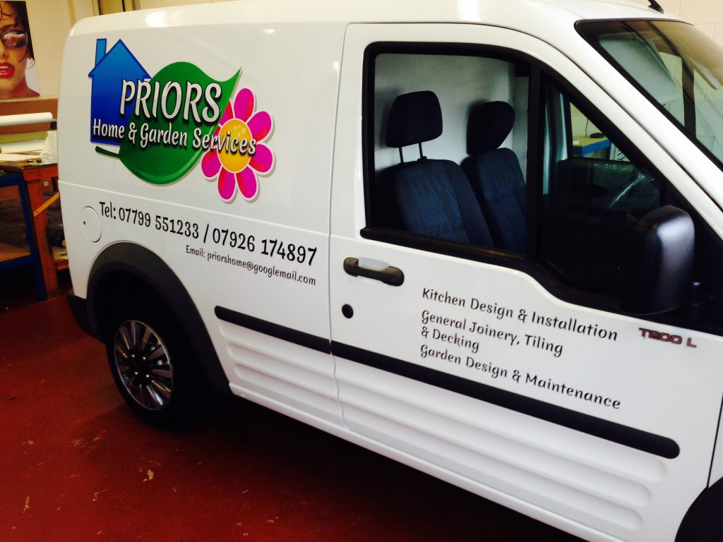 Priors Home and Garden